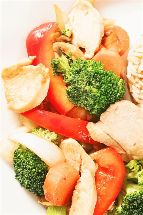 Diabetic friendly stir fry : How To Make Diabetic Sauce For Stir Fry? : Sugar Free Stir fry Sauce with Chicken & Veg   My ...