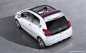 Peugeot 108 Automatique : nouveaut s nouvelle peugeot 108 ~ Medecine-chirurgie-esthetiques.com Avis de Voitures