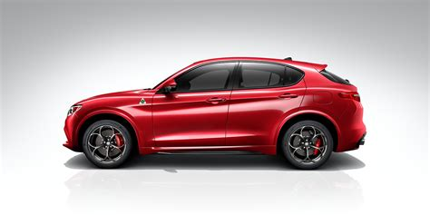 Alfa Romeo Price Usa by Stelvio Quadrifoglio The All New Alfa Romeo Italian Suv