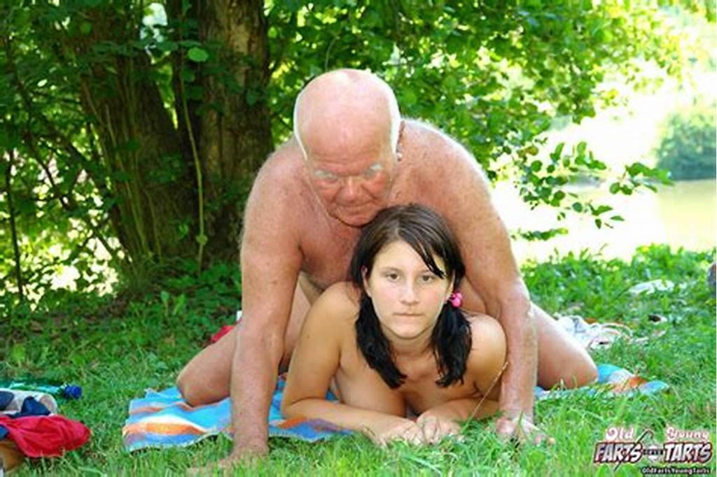 #Old #Young #Sex