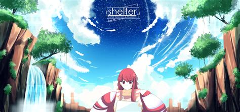 Shelter Anime Wallpaper - shelter hd wallpaper and background 3200x1500 id