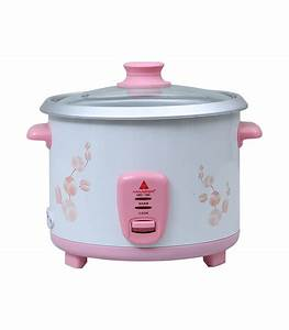 Rice Cooker Hrc G  Available In Different Sizes