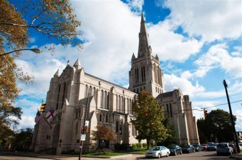 pittsburgh episcopal church  host jewish high holiday