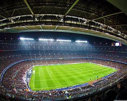 Soccer 4k Stadium Wallpapers Ultra Backgrounds Pes