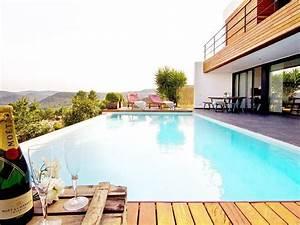 location maison barcelone piscine avie home With location villa avec piscine a barcelone