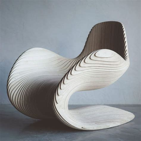 Design Stuhl Holz by 25 Best Ideas About Wood Design On