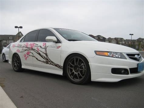2008 Acura Tsx Specs by Junwrx 2008 Acura Tsx Specs Photos Modification Info At
