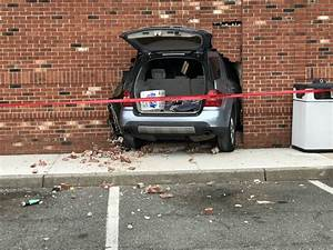 Second Car Crashes Through Wall of Union CVS in About a ...
