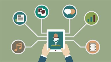 7 Tips To Create Podcasts For eLearning  eLearning Industry