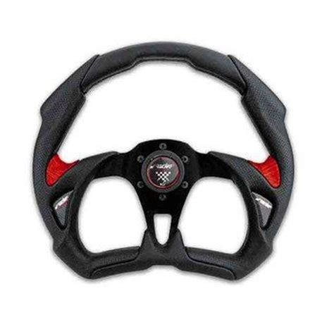 Volanti Sportivi Con Airbag Volante Sportivo Simoni Racing X5 Polyuretano Volanti Ed