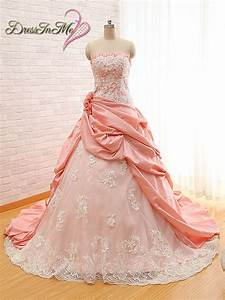online buy wholesale rose bridal gowns from china rose With rose pink wedding dress