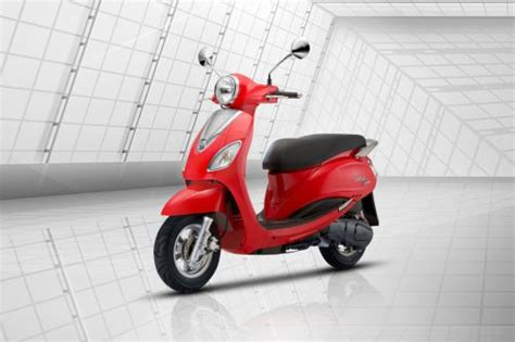 Sym Attila Venus 125i 2019 by Sym Attila Venus 125i Price Specifications Images