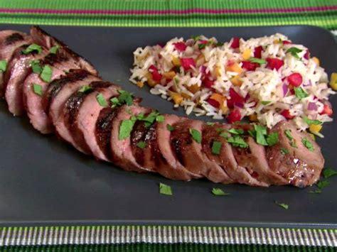 grilling pork tenderloin grilled pork tenderloin recipe alton brown food network