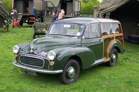 Morris Minor 1000 Traveller:picture # 11 , reviews, news ...