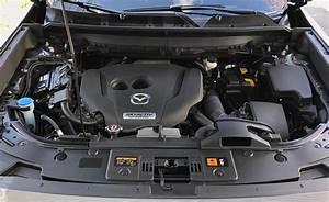 Mazda Cx9 Engine