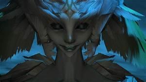 Final Fantasy XIV Primal Guide Garuda The Lady Of The