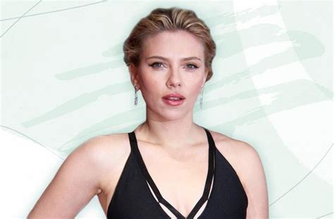 The 4 lifestyle shifts that transform Scarlett Johansson ...