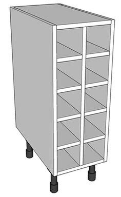 wine rack cabinet kitchen 1000 images about wine bottle racks on wine 1548