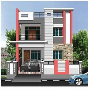 Elevation Designs Of Hyderabad For 3 Floors Joy Studio