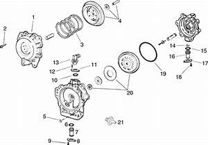 Replacement Fuel Pump   Oil Accessories For