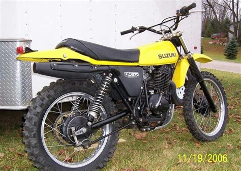 Enduro Motorcycle, Motorcycle, Bike