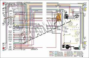 Wiring Diagram For 1969 Nova