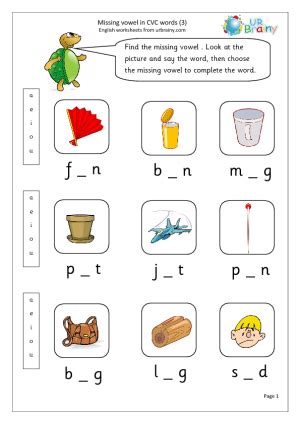 cvc worksheets pdf search phonics cvc worksheets worksheets pdf