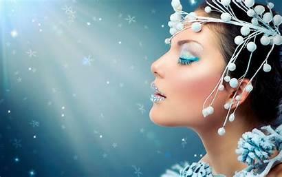 Queen Snow Wallpapers Wide Wallpapers13