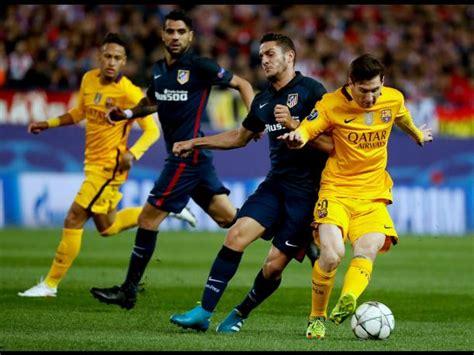 Barcelona vs Atlético de Madrid: resultado y postales del ...
