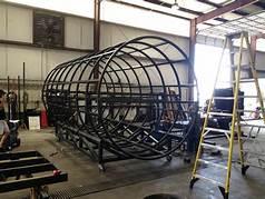 fabrication process