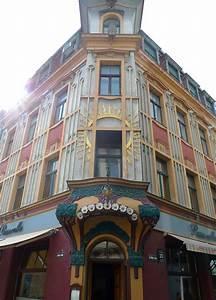 Art Nouveau Architecture : art nouveau architecture locations filmriga ~ Melissatoandfro.com Idées de Décoration