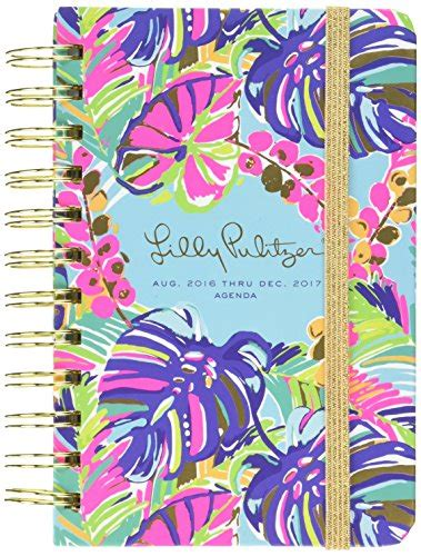 weekly planner lily pulitzer buyers guide infestiscom