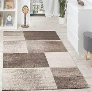 Teppich Rund Braun Beige : designer teppiche und hochflor teppiche 6 ~ Bigdaddyawards.com Haus und Dekorationen