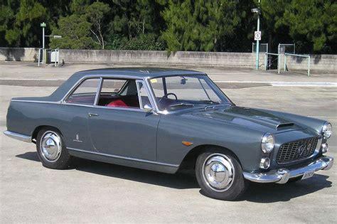 replacement interior door lancia flaminia 3b pininfarina coupe auctions lot 12