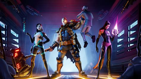 Tons of awesome hd neon backgrounds to download for free. 2560x1440 X Force Outfit Fortnite 2021 1440P Resolution HD 4k Wallpapers, Images, Backgrounds ...