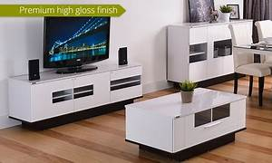 high gloss living room furniture groupon With living room furniture groupon