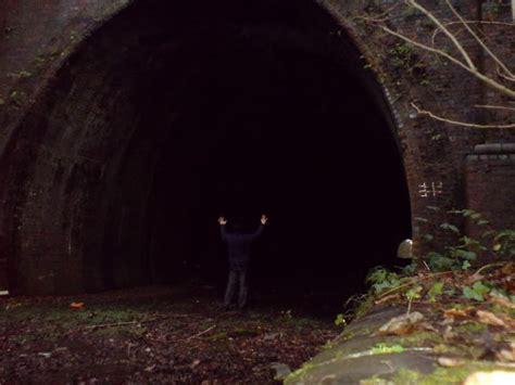 one day report lywood rail tunnel nr ardingly 31 01 08 46761