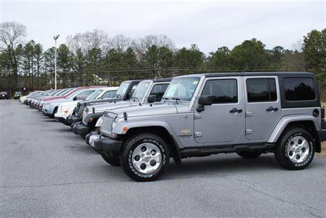 university chrysler dodge jeep ram rome car dealership