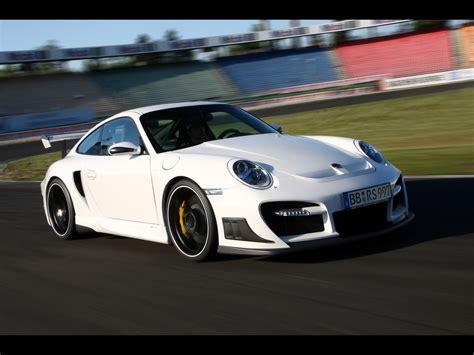 2008 Techart Gtstreet Rs Porsche 911 Gt2 Wallpapers By