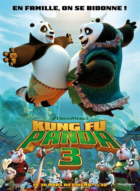 kung fu panda   posters films official