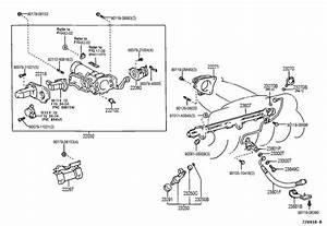 Bestseller  2001 Lexus Is300 Engine Diagram