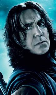 11 Lessons Harry Potter Learned From Severus Snape