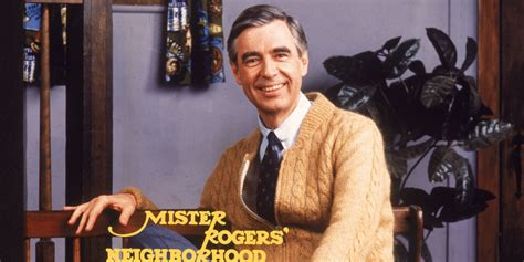 The Ridiculously Sweet Story Behind Mister Rogers