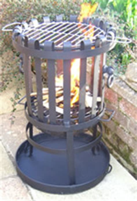 Chiminea Definition by Brazier