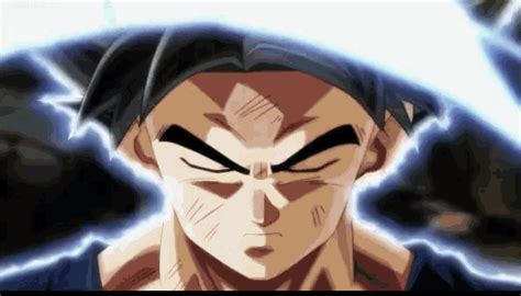 Goku wallpapers for 4k, 1080p hd and 720p hd resolutions and are best suited for desktops, android phones, tablets, ps4 wallpapers. Goku Ultra Instinct GIF - Goku UltraInstinct Transforming ...