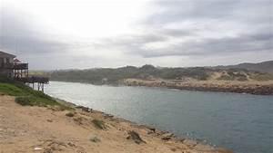 Port, Alfred, -, Sunshine, Coast, South, Africa
