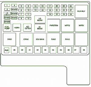 A  C Clutch  U2013 Circuit Wiring Diagrams