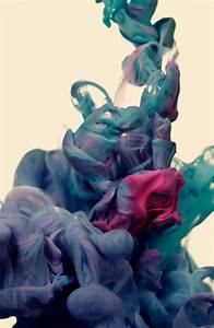 Underwater Ink Photography by Alberto Seveso | Bored Panda
