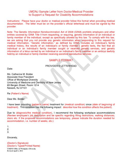 sle disability letter from doctor inspirational disability letter from doctor cover letter