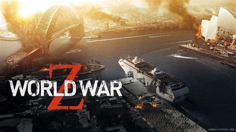 world war  game trailer   youtube
